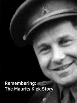 Remembering: The Maurits Kiek Story