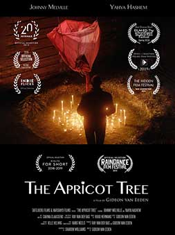 The Apricot Tree