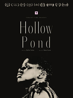 Hollow Pond